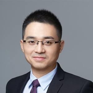 中金甲子 执行总经理 李明