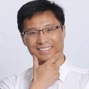 魔珐科技 创始人兼CEO 柴金祥
