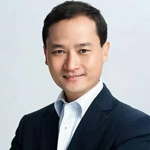 林小海 副总裁、零售通事业部总经理