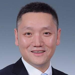 音飞产业基金 创始合伙人兼董事总经理 王镭