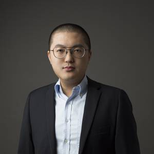 食亨 CEO 方诗魂