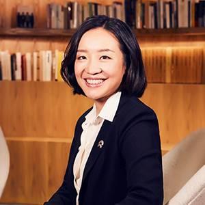 蔚来 软件开发(中国)副总裁  庄莉