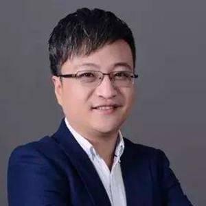 胡喜 副总裁