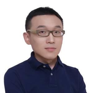 美菜网 渠道中心总经理 李孟军