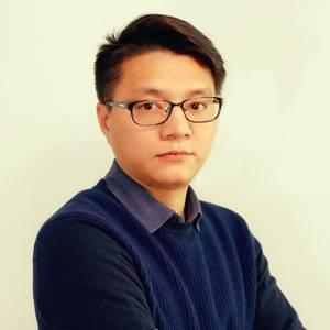 微盟 新零售事業部產品總經理 衛曉祥