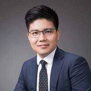 海风教育 创始人兼CEO 郑文丞