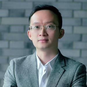 杨海 新零售平台客户转型与市场战略部负责人