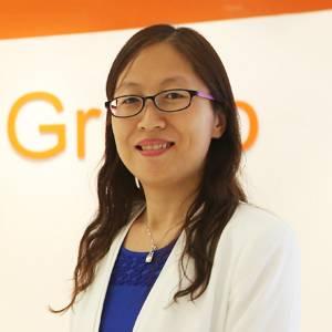 阿里巴巴集團 數據經濟研究中心常務副主任兼秘書長 潘永花