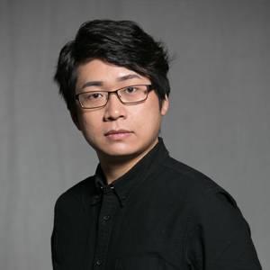 顾荣 副总裁、贝店总经理