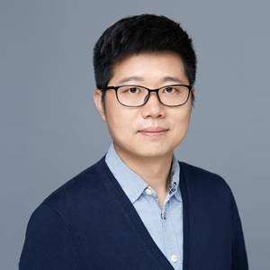 猫王收音机 联合创始人、执行总裁&CMO 戴明志