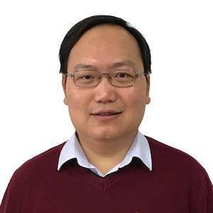 中科院自动化所 研究员 孙哲南
