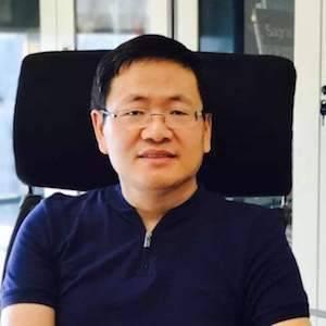 中科院自动化所 研究员 王亮