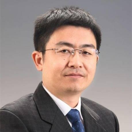 ZNV力维 董事长兼总裁 徐明
