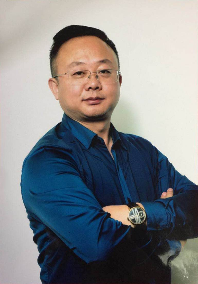一千零一艺(ART1001) 董事长 汪邦顶