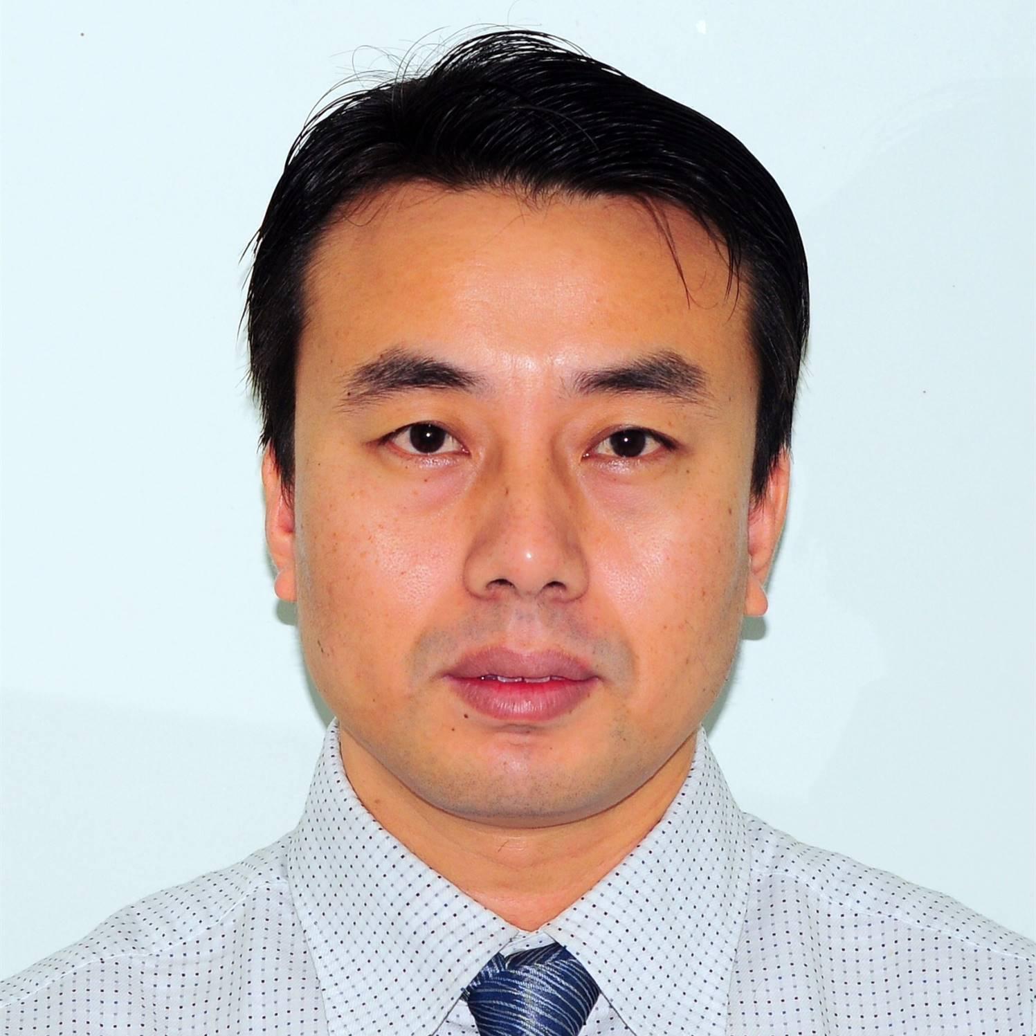 宇视科技 研发副总裁、研究院院长 谢会斌