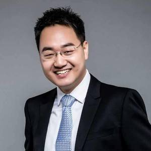 思岚科技 创始人兼CEO 陈士凯