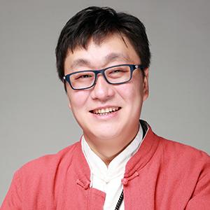 北京局气餐饮管理有限公司 创始人 韩桐