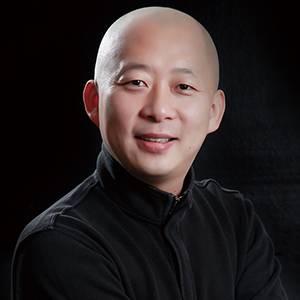 鱼非鱼 创始人 刘峰