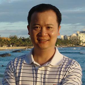 北京汤城小厨餐饮管理有限公司 总经理 岑耀辉
