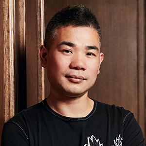 新白鹿创始人 杭州餐饮协会副会长 周文源