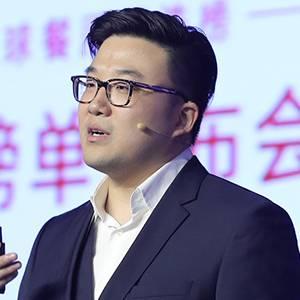 携程美食林 CEO 刘骁舟