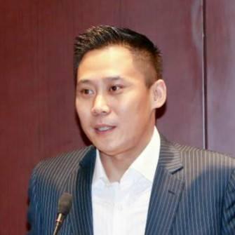 东方集团 董事局执行主席 张显峰