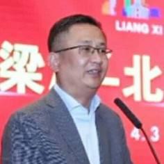 东方集团 董事长 孙明涛