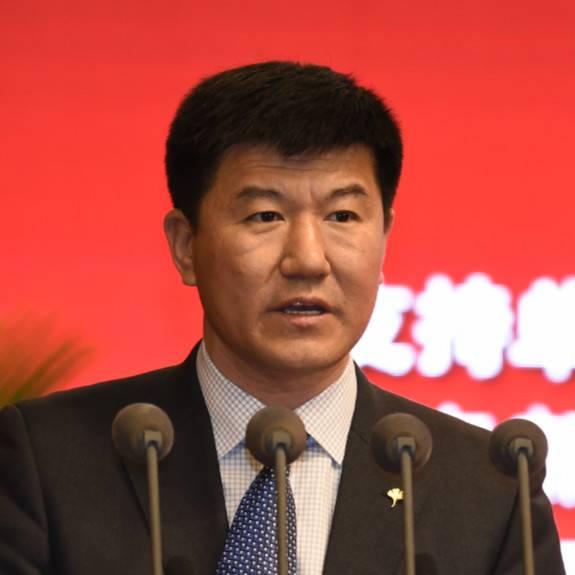中国饭店协会 副会长 张景富