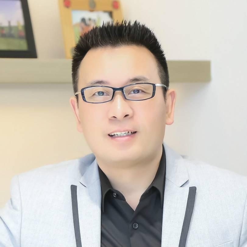 功夫集团 高级副总裁 叶尚华