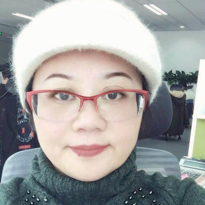 索迪斯 供应链总监 方琳