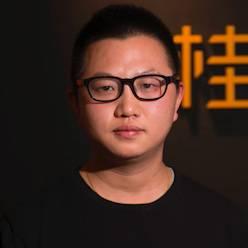 桂源铺 创始人 郑志禹