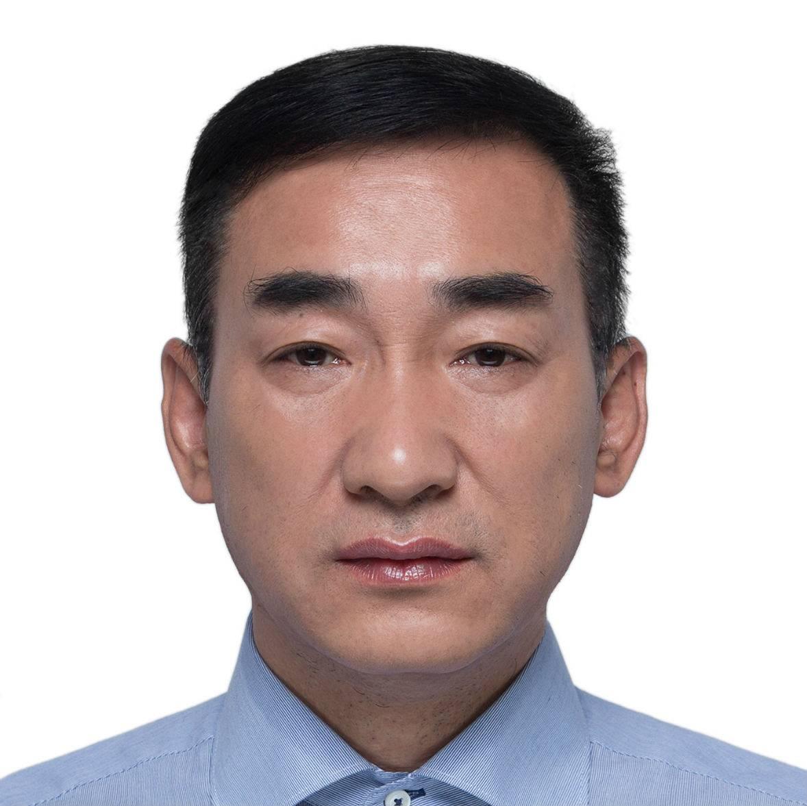 海航甘肃汉莎航空食品 总经理 徐霖