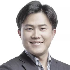 口碑 副总裁 陈盛