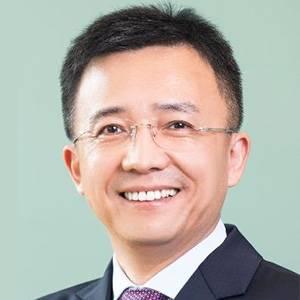 飞利浦中国 副总裁&首席技术官 王熙
