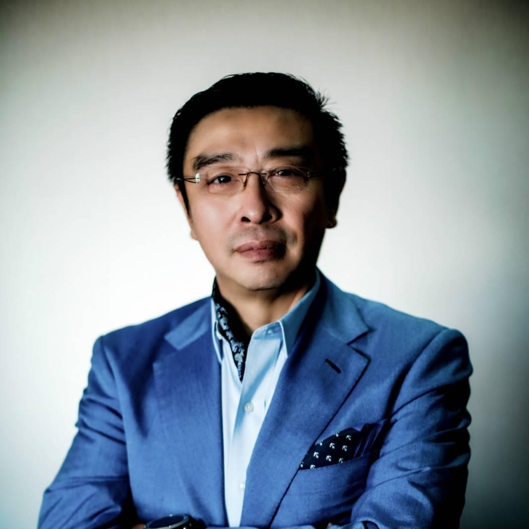 海航食品集团 首席运营官 刘志强
