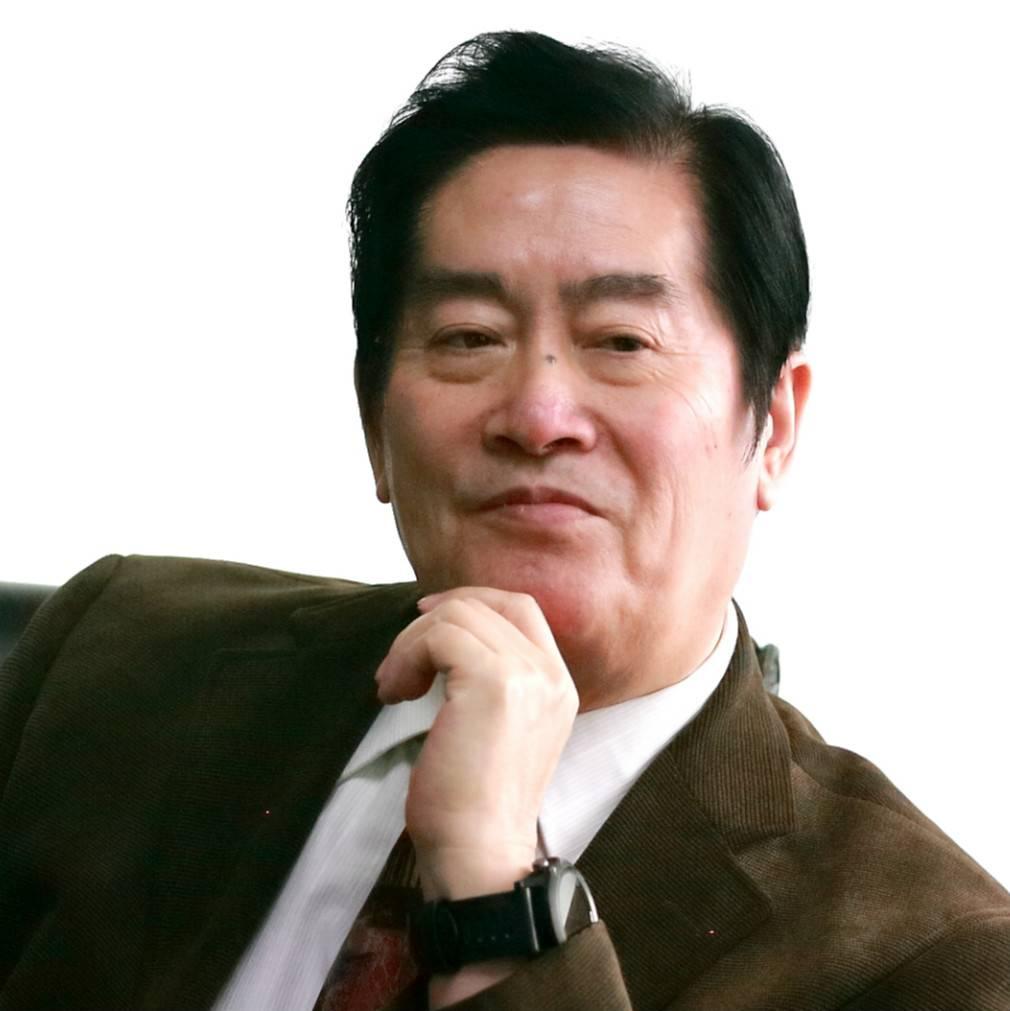 中国农业大学 原副校长 张立强