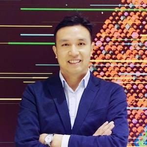 平安科技 人工智能资深产品总监 王健宗