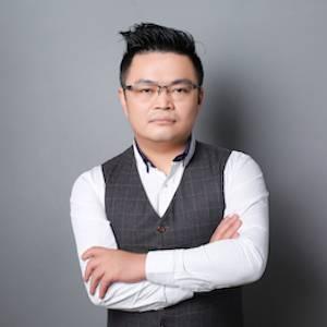 快商通 创始人、首席产品经理 肖龙源