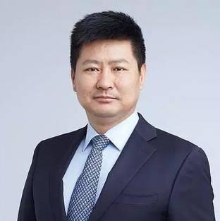 包商银行 行长助理、包银消费金融董事长 刘鑫
