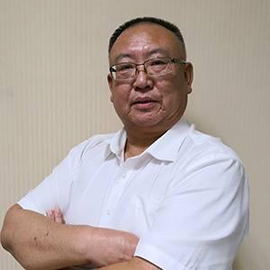 大自然家居 副总裁、大自然环保家装 总裁 杨伟明