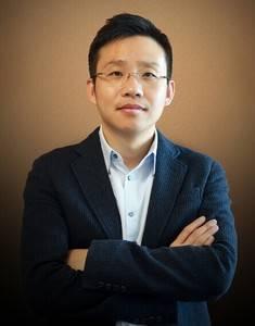 e成科技 创始人兼CEO 周友鸿