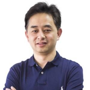 眼神科技 CTO 沈昕阳