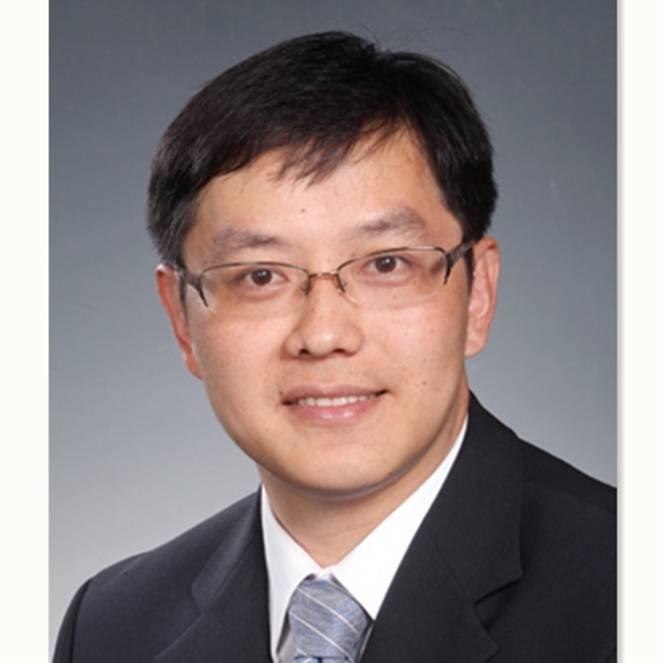 启迪数字集团 执行总裁 刘耀达