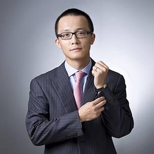 北极光创投 投资副总裁 赵小松