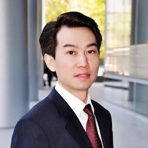 博思廷 创始人兼CEO 王巍