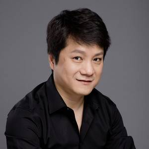 虎博科技 創始人兼CEO&前美團點評高級副總裁 陳燁