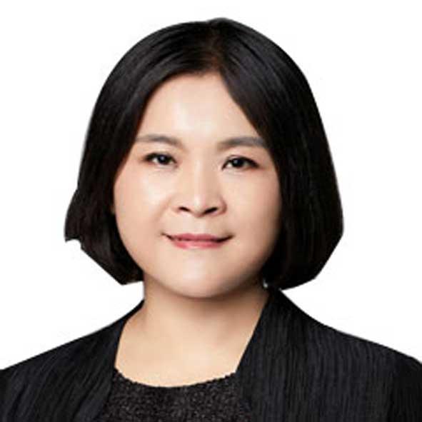 天图投资 管理合伙人、投委会成员、首席运营官 邹云丽