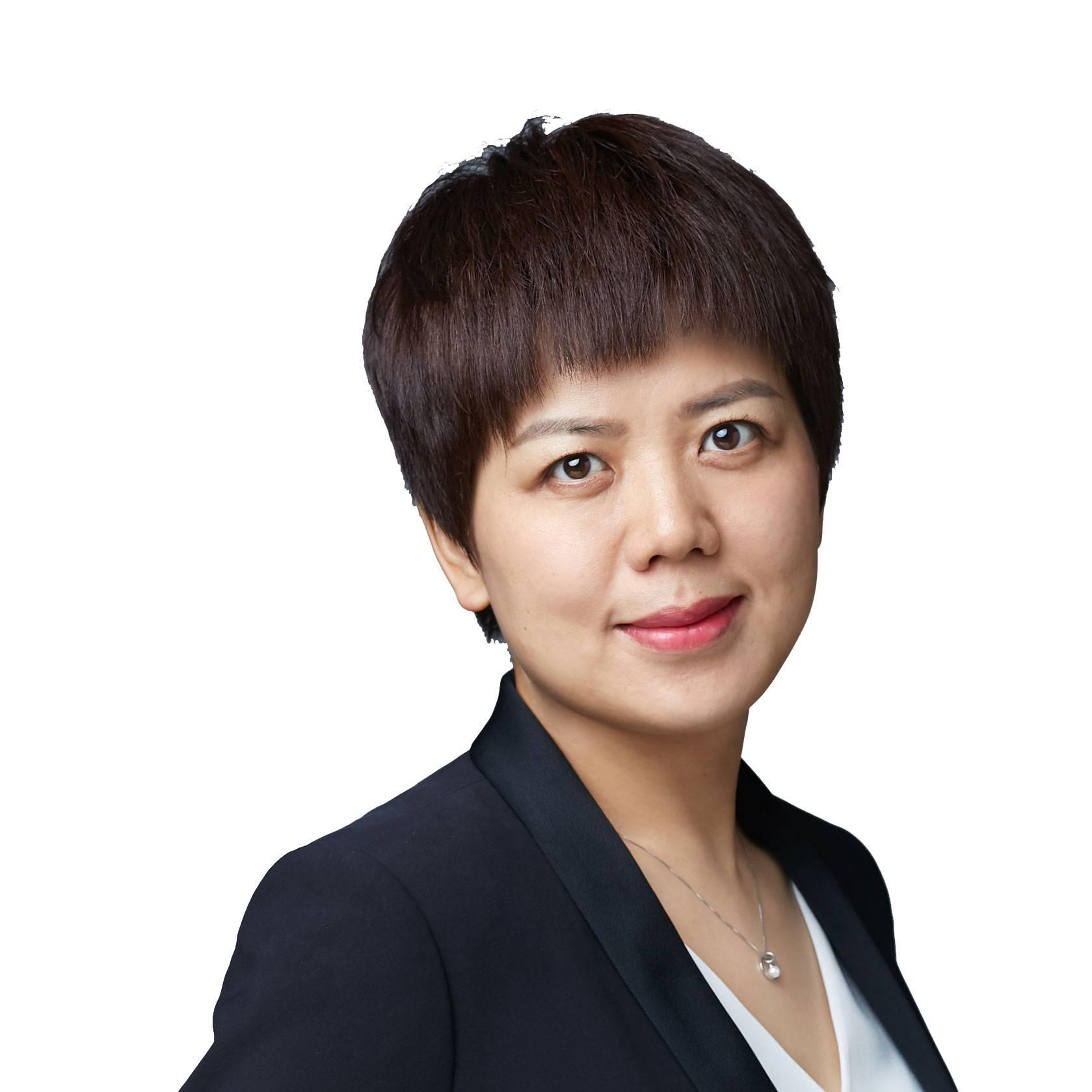 云峰基金 董事总经理 李娜