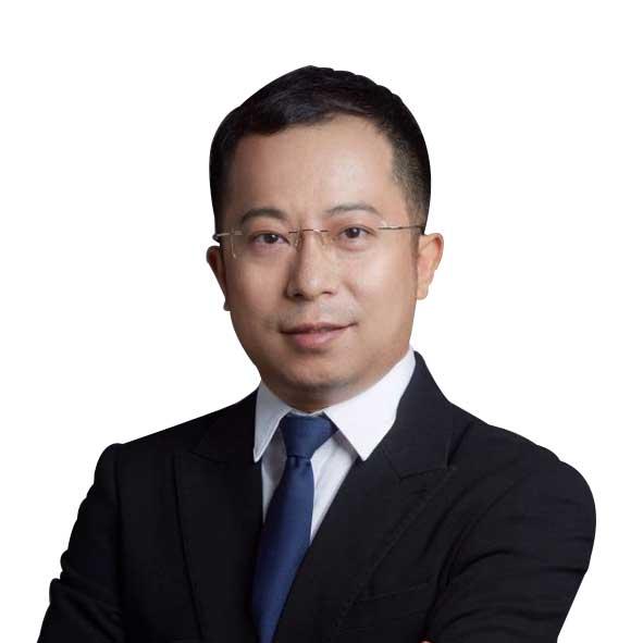 头等舱互联 创始人兼CEO 张鑫