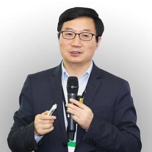 盛景网联 合伙人、新经济+X研究院院长 颜艳春